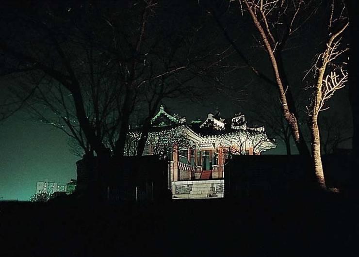 수원 화성_1997: Eon SLD의  박물관