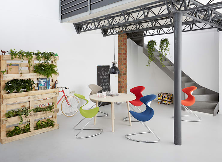Salas de multimídia  por aeris GmbH
