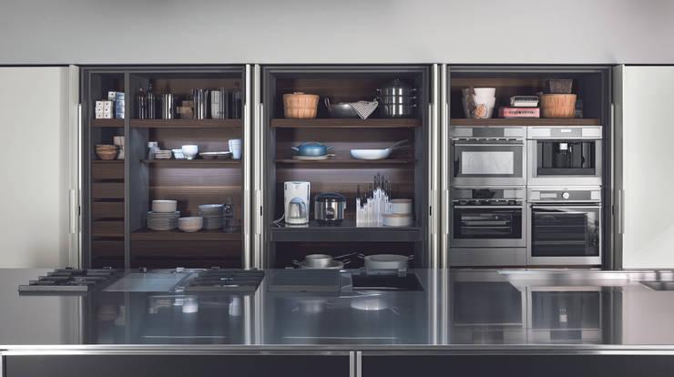 TK38: Cucina in stile  di ROSSANA