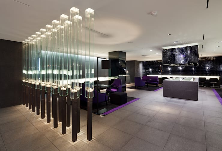 Commercial Spaces by Eon SLD