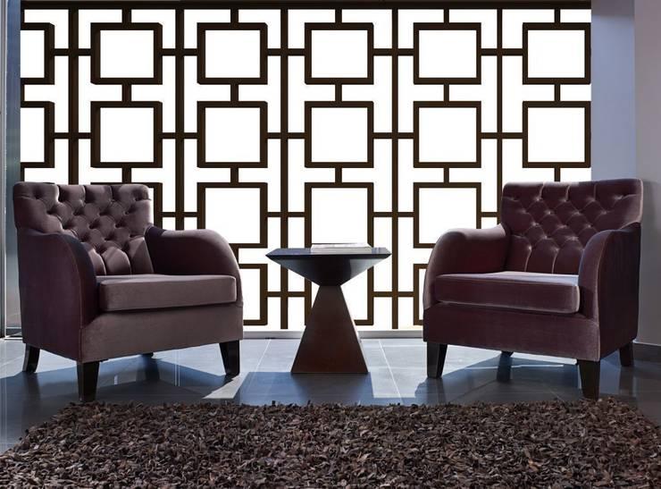 Bosart Mobilya Sanayi Ve Ticaret Ltd. Şti. – Capellero tekli koltuk : modern tarz Oturma Odası