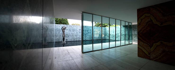 Enrico Di Giamberardinoが手掛けた美術館・博物館