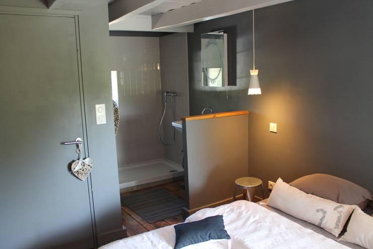 Schlafzimmer von virginie DEVAUX