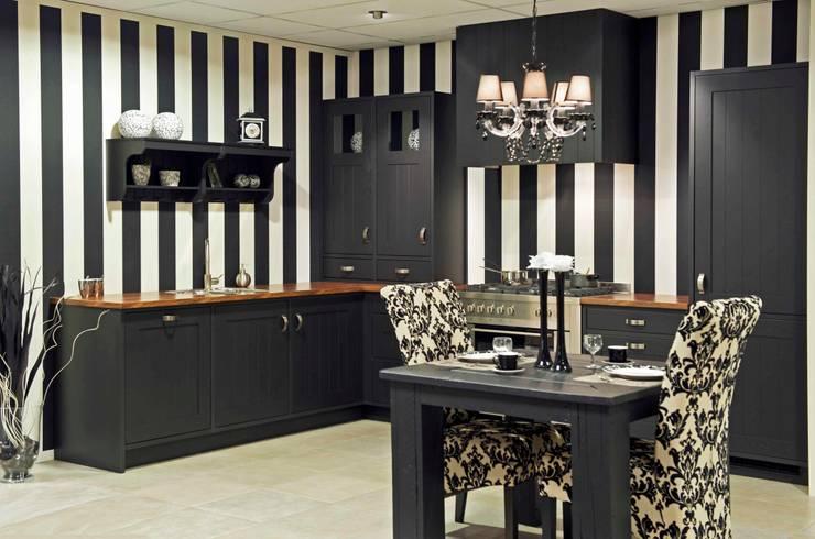 Kitchen by DB KeukenGroep
