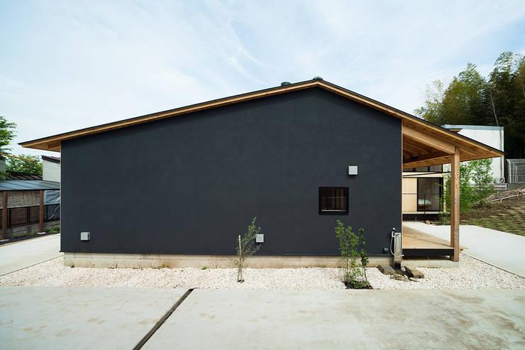 Qilin: 松島潤平建築設計事務所 / JP architectsが手掛けた家です。