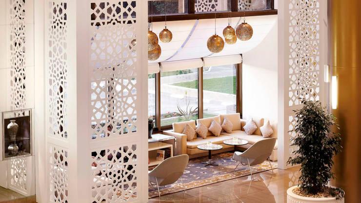 Dining room by Moroccan Bazaar