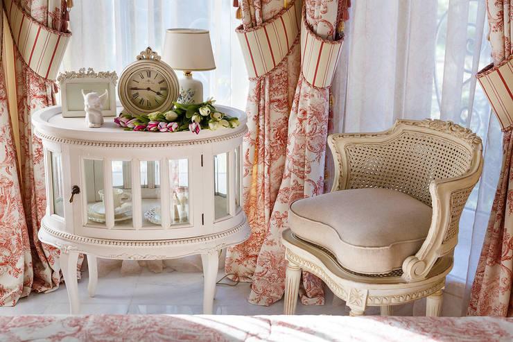 Дом в Песочном: Детская комната в . Автор – Privilege Design