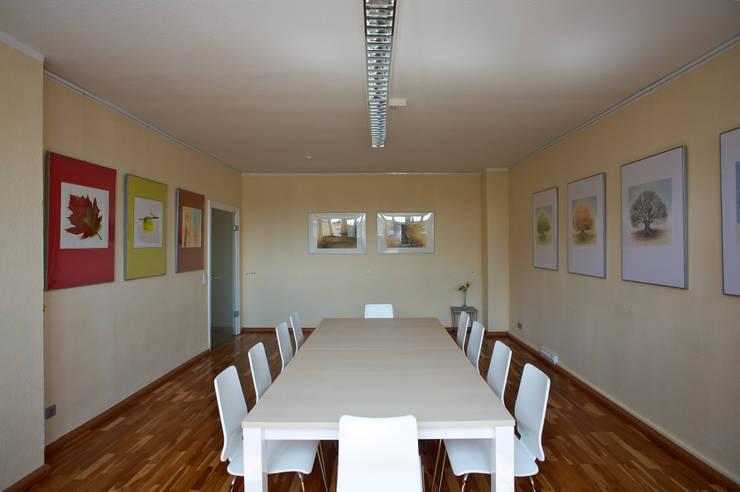 Interiordesign - Susane Schreiber-Beckmann gestaltet Räume.의 현대 , 모던