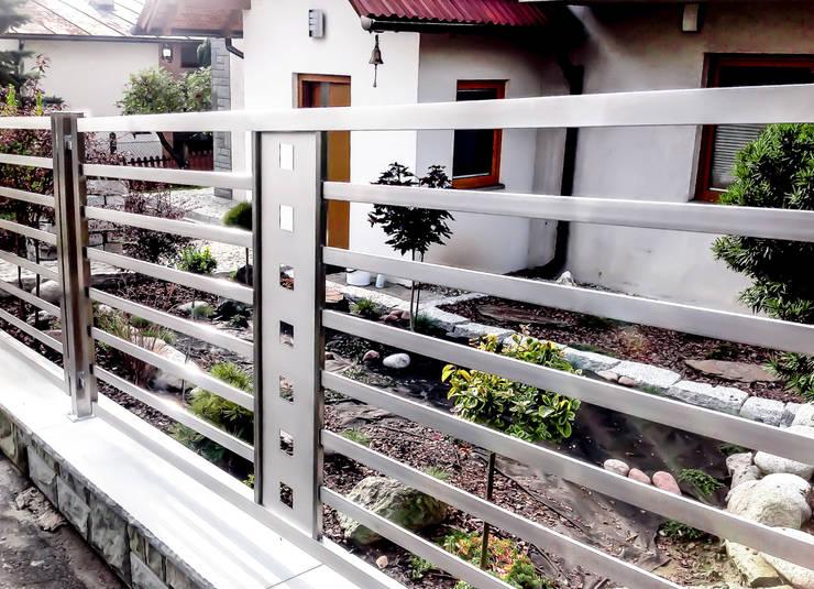 Garden  by Armet
