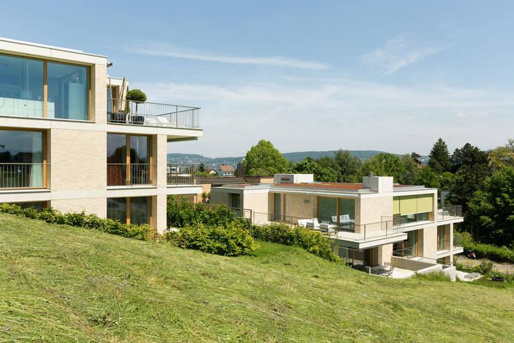 Savioni Kuithan Architekten GmbHが手掛けた家