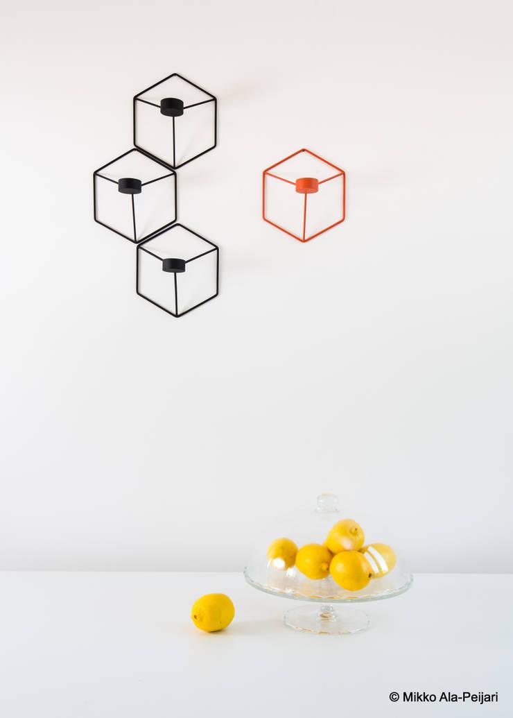 minimalist  by Maurizio Giovannoni Studio, Minimalist