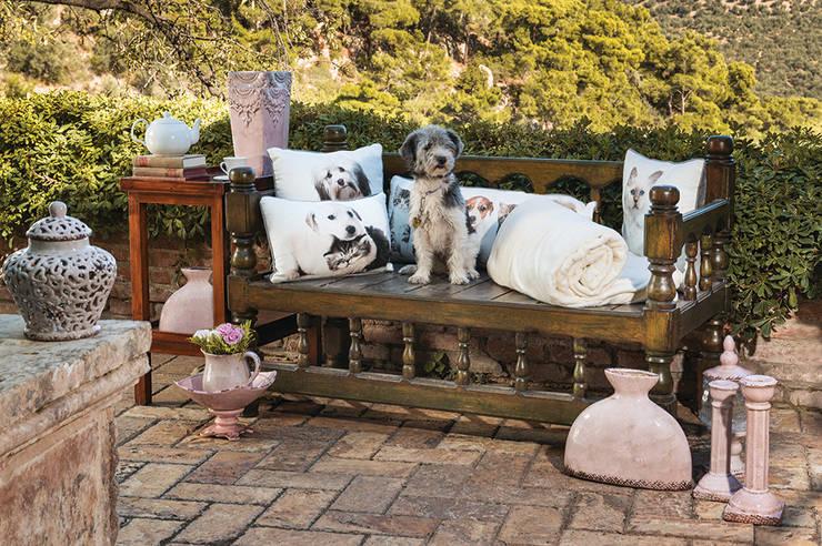 Home Sweet Home – Family Collection:  tarz İç Dekorasyon