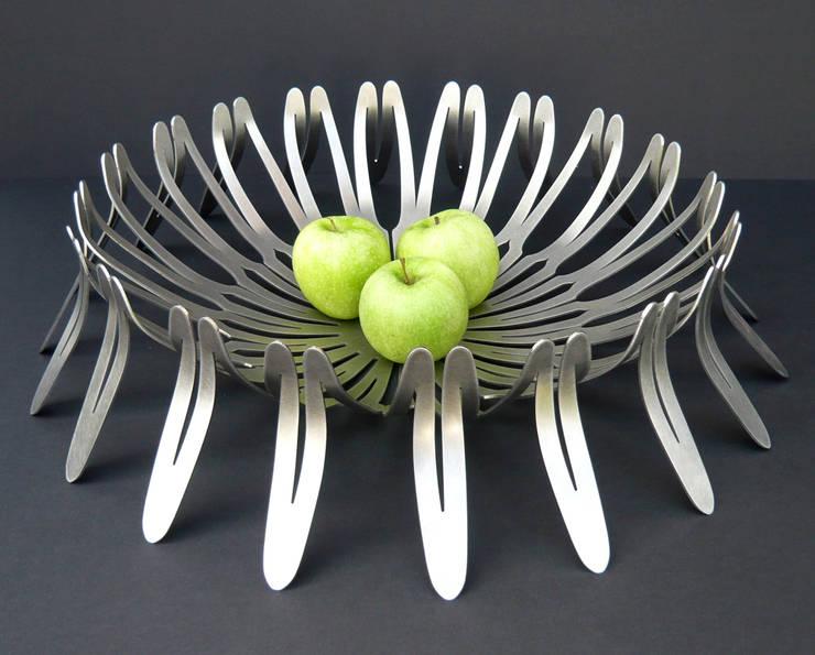 Flower 1: modern  door Dutch Duo Design, Modern