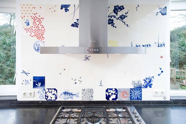 kitchens by José den Hartog Еклектичний