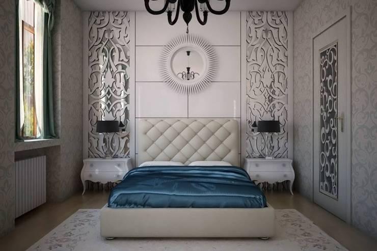 Sonmez Mobilya Avantgarde Boutique Modoko – Pargalı Yatak Odası / Özel: klasik tarz tarz Yatak Odası