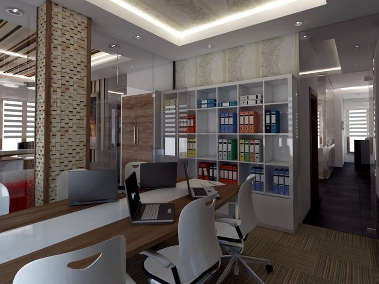 İNDEKSA Mimarlık İç Mimarlık İnşaat Taahüt Ltd.Şti. – HUKUK OFİSİ & LAW OFFİCE :  tarz İç Dekorasyon
