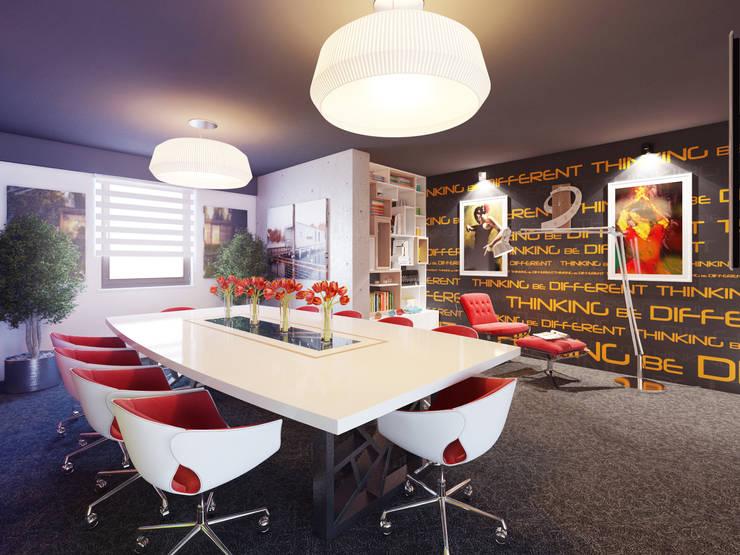 İNDEKSA Mimarlık İç Mimarlık İnşaat Taahüt Ltd.Şti. – İNDEKSA İÇ MİMARLIK:  tarz İç Dekorasyon