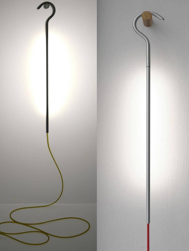 Ausgefallene Leuchten By Designort Homify