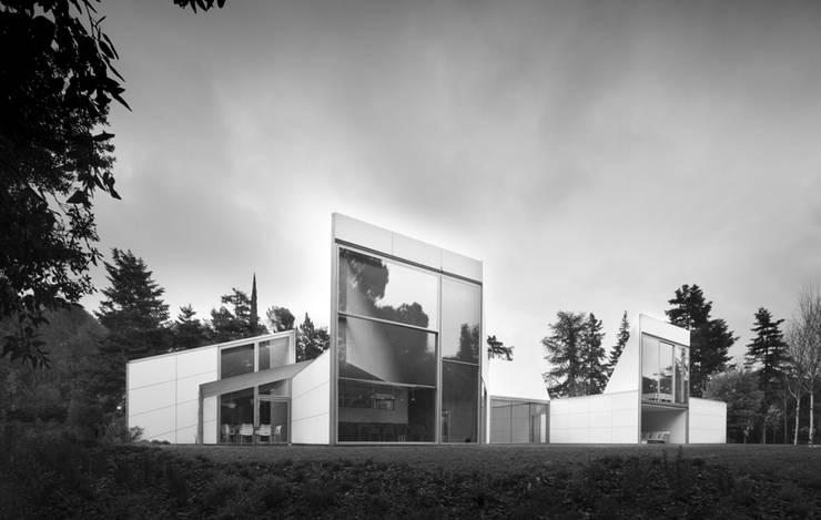 vitrocsa project - villa :  Windows  by vitrocsa minimal