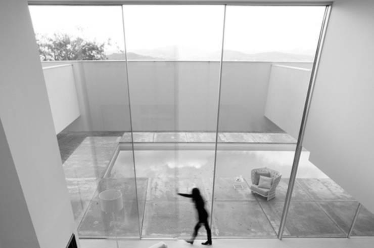vitrocsa project -  house:  Windows  by vitrocsa minimal