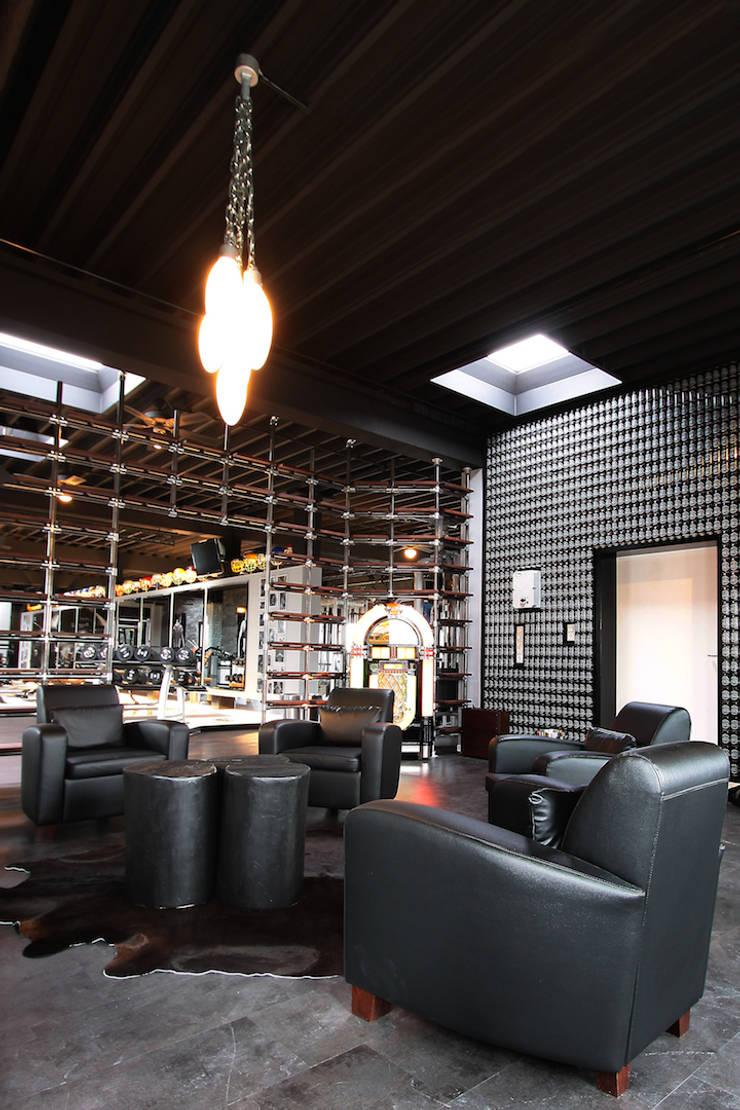 Top The Rock Sportsclub - Mannheim - Deutschland von fifty fifty FI62