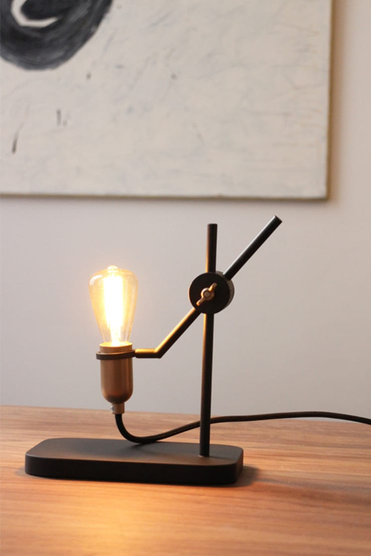 scandinavian  by Studio Jolanda van Goor, Scandinavian Copper/Bronze/Brass