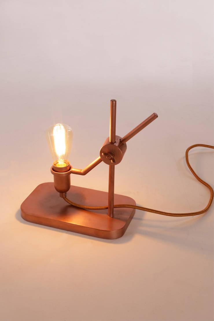 classic  by Studio Jolanda van Goor, Classic Copper/Bronze/Brass