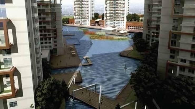 ON TASARIM LTD. ŞTi. – Mehmet Akif Ersoy mahallesi Nev-i Derya proje katmanları:  tarz