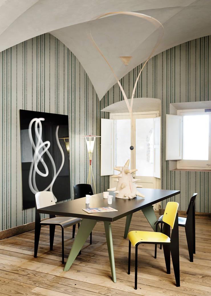 New Ceylan Wallpaper ref 4400063:  Walls & flooring by Paper Moon