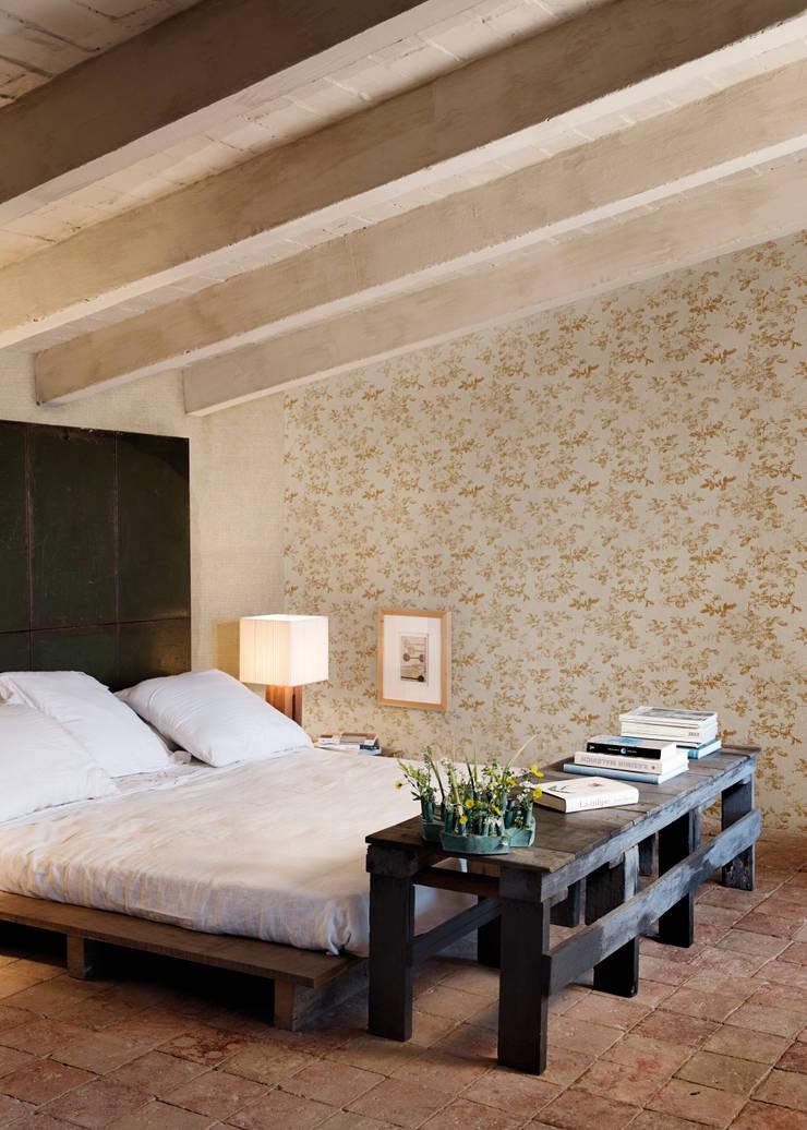 New Ceylan Wallpaper ref 4400042:  Walls & flooring by Paper Moon