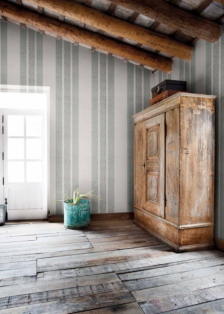 New Ceylan Wallpaper ref 4400073:  Walls & flooring by Paper Moon