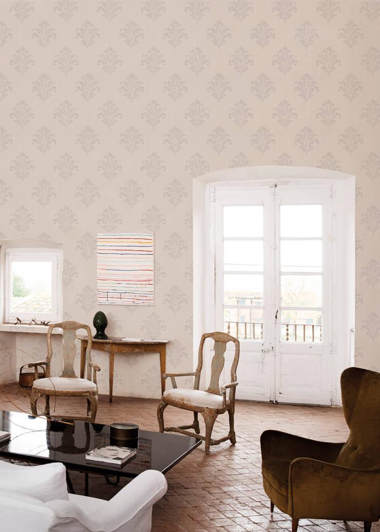 New Ceylan Wallpaper ref 4400021:  Walls & flooring by Paper Moon
