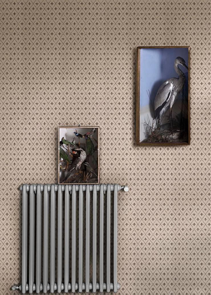 New Ceylan Wallpaper ref 4400032:  Walls & flooring by Paper Moon