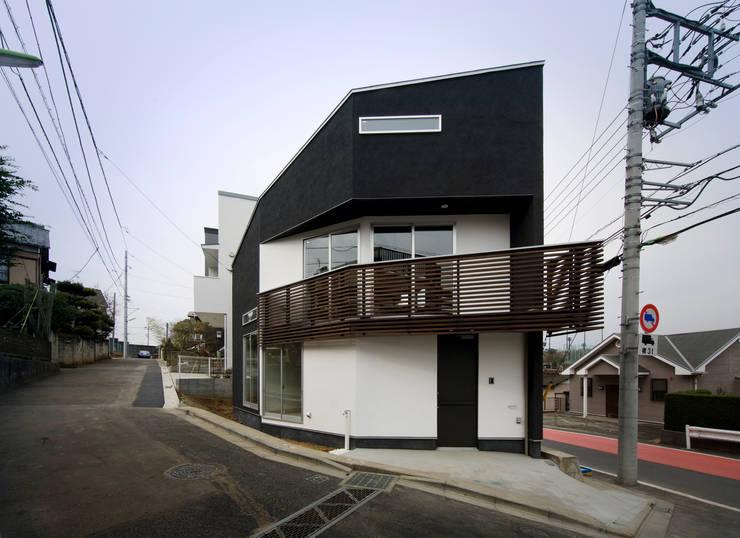 Houses by 充総合計画 一級建築士事務所