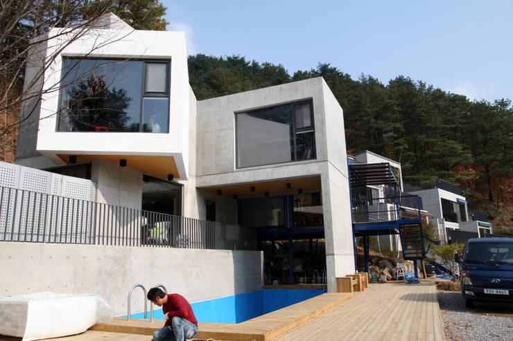 por archim architects