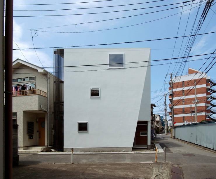 INSERT: 充総合計画 一級建築士事務所が手掛けた家です。