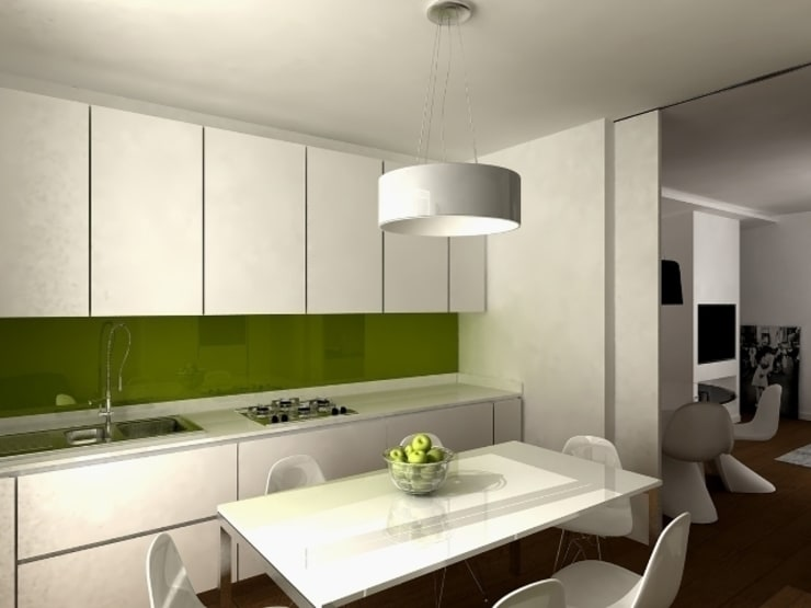 Kitchen by maps_architetti