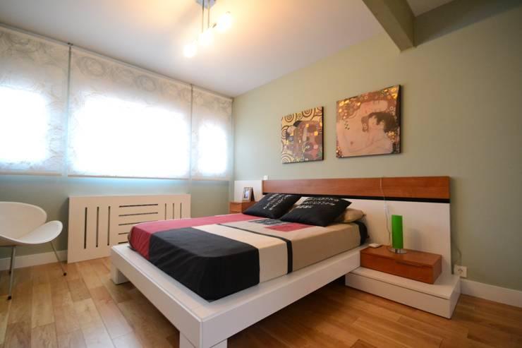 ห้องนอน by Canexel