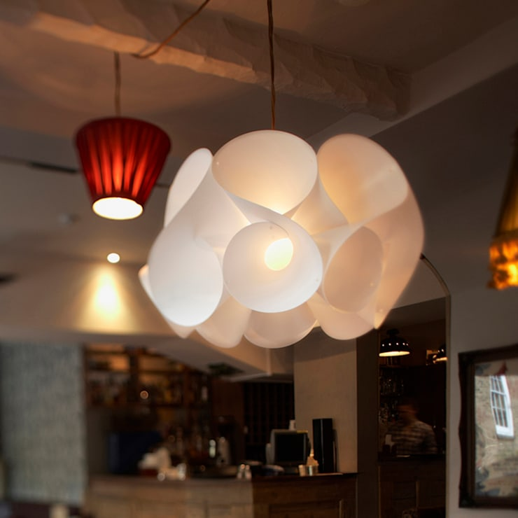 Swirl - Light Shade:  Household by Kaigami