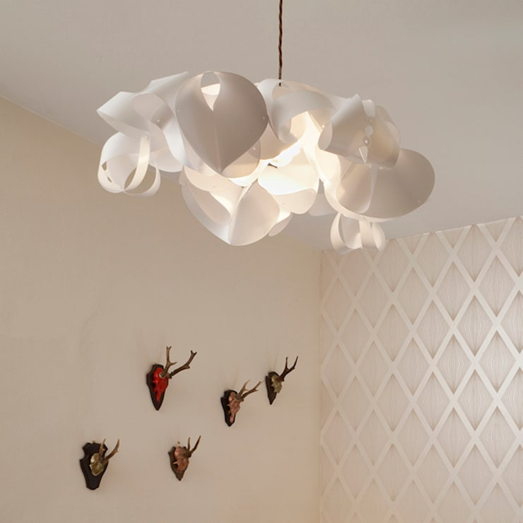 Star Flake - Light Shade:  Household by Kaigami