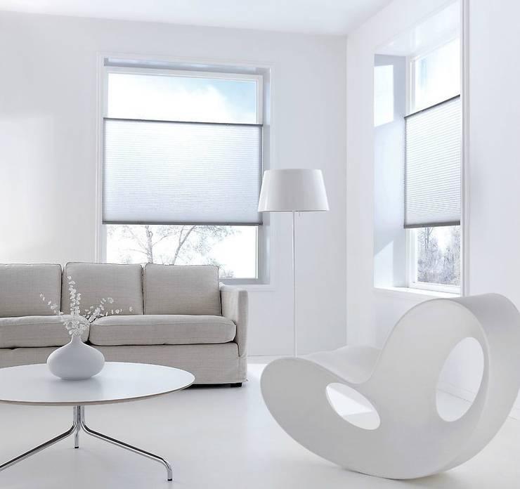 Phòng khách by Lasciati Tendare