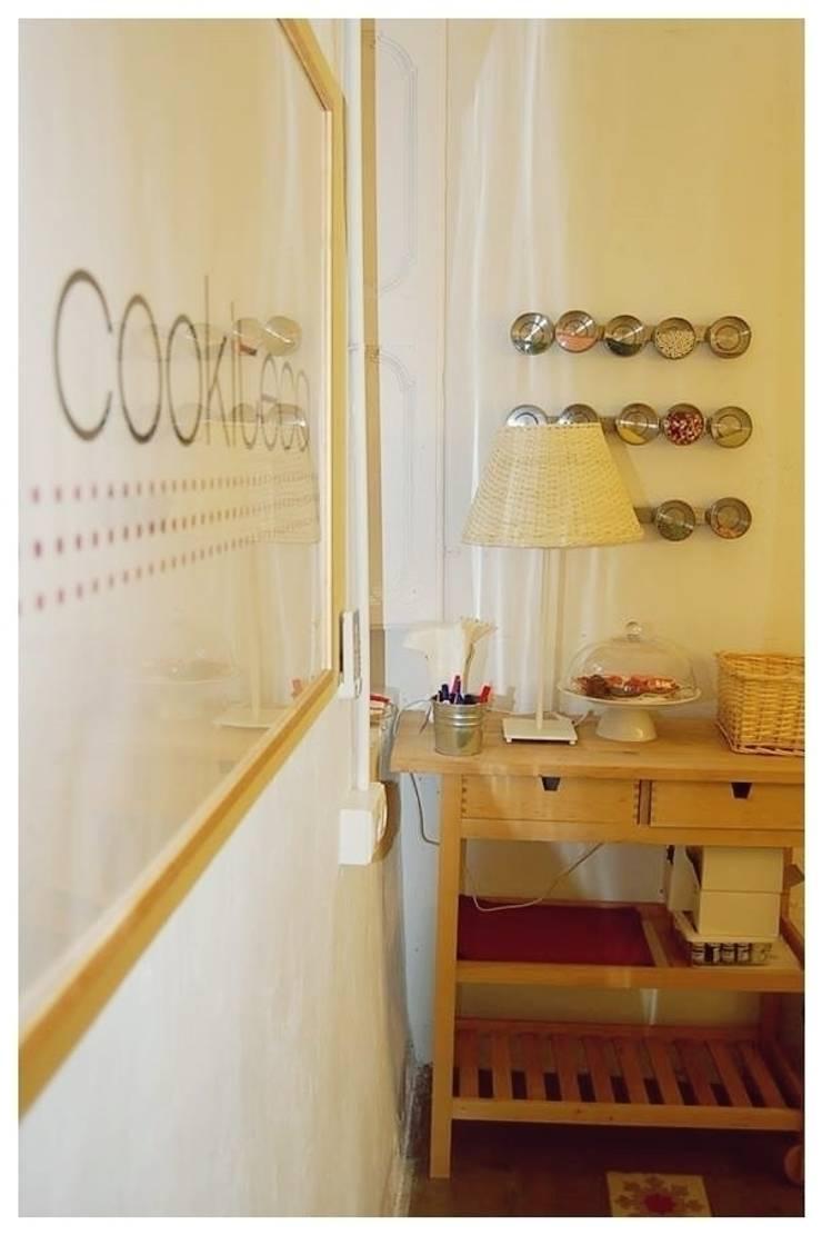 Antracita: Estudios y despachos de estilo  de Cardellach Interior & Events
