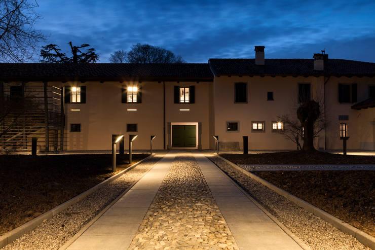 Villa Nachini Cabassi Corno Di Rosazzo Ud Di Paolo Coretti