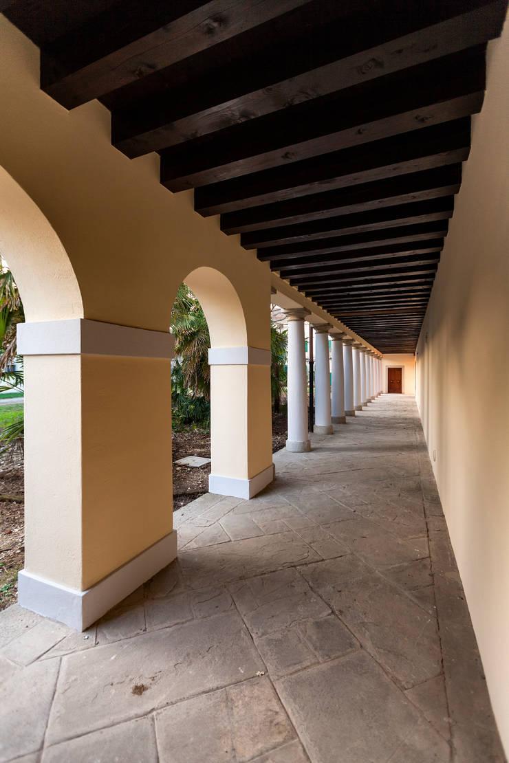 Villa Nachini Cabassi Corno Di Rosazzo Ud Von Paolo Coretti
