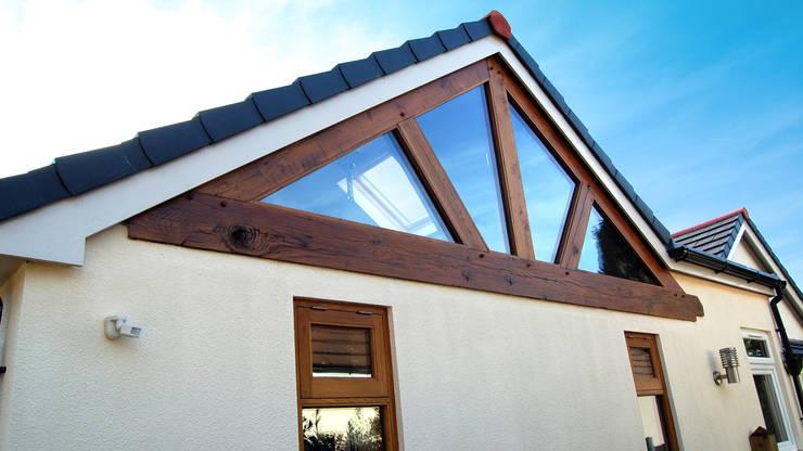 Fenster von Grant Erskine Architects