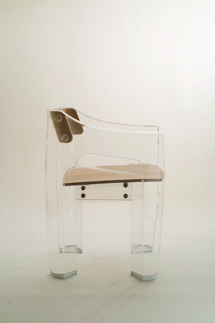 Visibility の Shinya Ito & Kaori Yamamoto