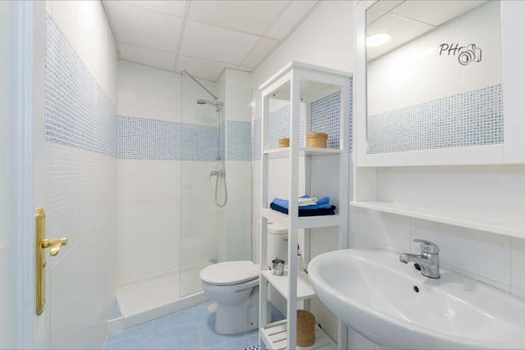 Hansen Properties의  욕실