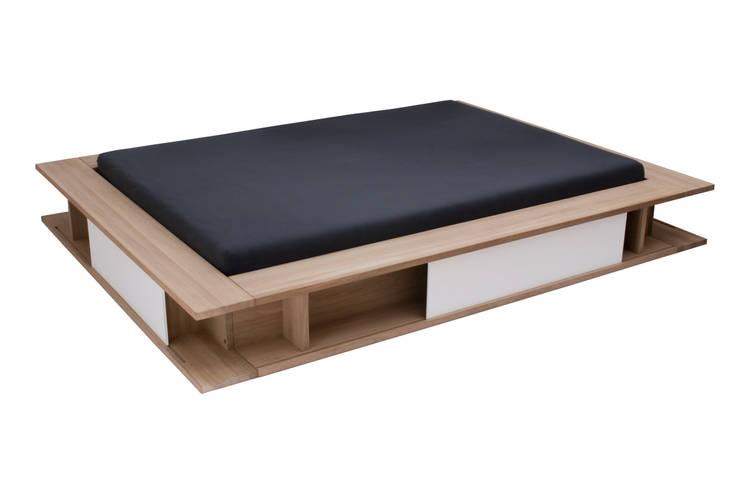 Bett BMS:  Schlafzimmer von Koio