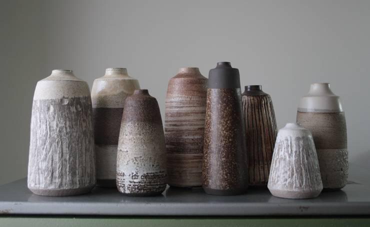 Skin:   door HENRIETTE MEIJER ceramics, Industrieel
