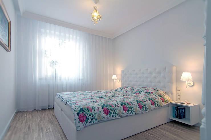 Sypialnia Glamour W 10 Niesamowitych Aranżacjach